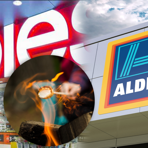 Aldi & Coles Are Going To War With New Camping Gear For Your Upcoming Summer Trips