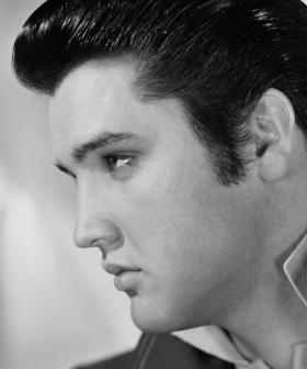 """All Shook Up"": Face Of Elvis Mysteriously Appears In Giant Wave"