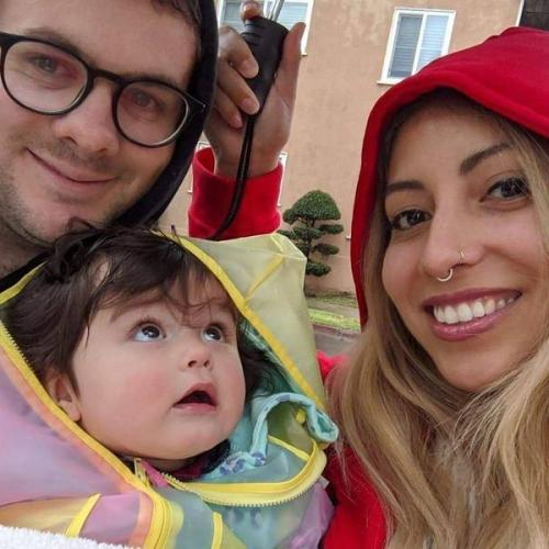"""""""Worst Day Of My Life"""": Aussie Left Stranded And Homeless With Pregnant Wife And Toddler In US"""