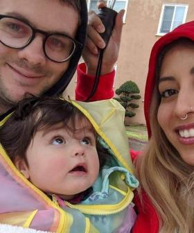 """Worst Day Of My Life"": Aussie Left Stranded And Homeless With Pregnant Wife And Toddler In US"