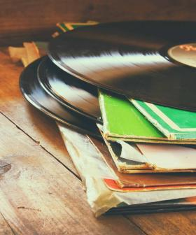 Vinyl Records Outsell CDs For The First Time In 34 Years