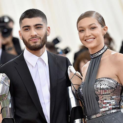 Zayn Malik Wants His Daughter To Be A Big Harry Potter Fan