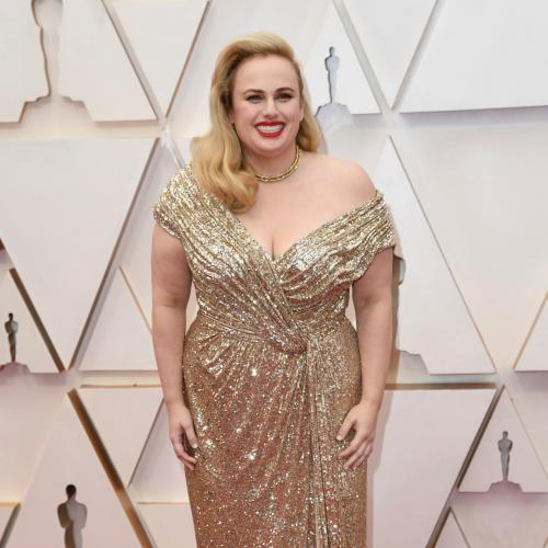 Rebel Wilson Signs New Book Deal With Hachette Australia For Her First Children's Book Series,  Bella the Brave!