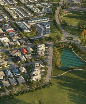 Community Living At South Jerrabromberra