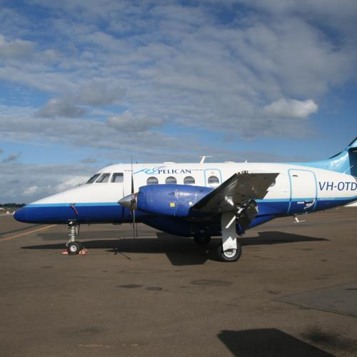Direct Flights From Canberra Airport to Port Macquarie