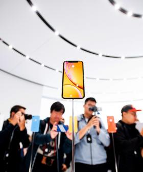 Apple Unveils iPhone 12 With 5G