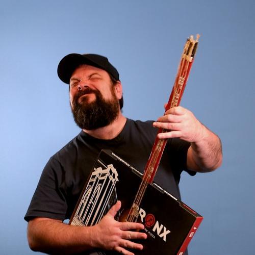Nige's Guitar Greats