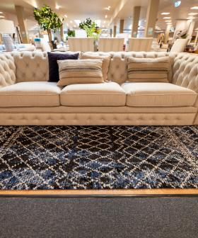 Refresh Your Living Spaces with Rugs!