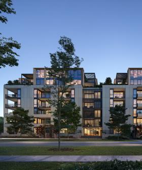 Spacious Living at 82W Apartments