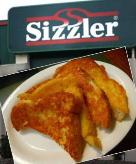 Sizzler May Be Closing, But It's Iconic Cheese Toast Lives On With This Easy-As Recipe