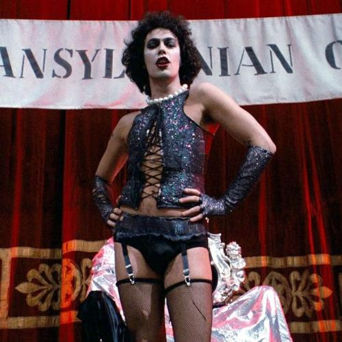 Tim Curry To Make Rare Public Appearance In 'Rocky Horror' Livestream