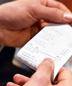 What's the Latest You've Returned Something With A Receipt?