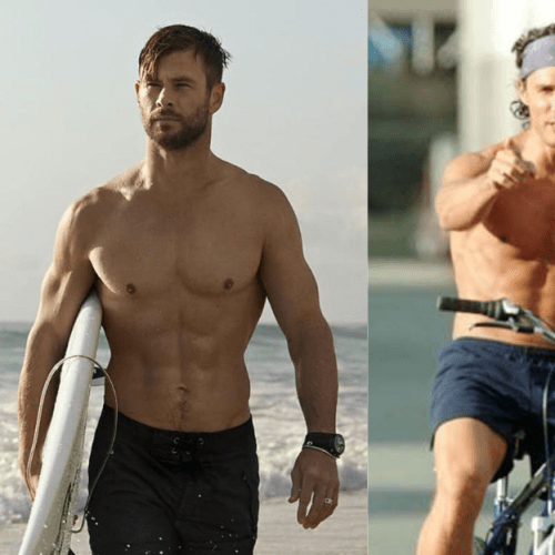 Study, Study, Study! Which Actors Go Shirtless The Most In Their Movies?