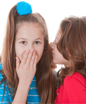 Never Trust Your Kids! A.B's Cousin's Proposal Got Foiled By A 4-Year-Old!