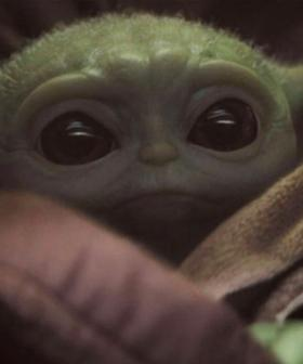 'The Mandalorian' Has Released A New Baby Yoda Tease!