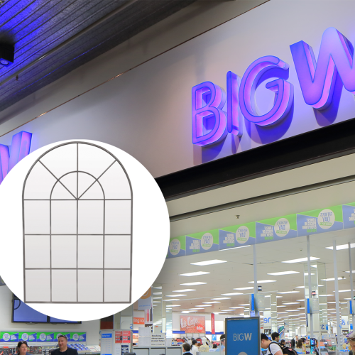 Big W Have Dropped A New Homewares Range & It'll Fly Off Shelves