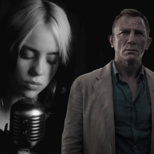 New James Bond Theme Song Music Video By Billie Eilish Dropped Overnight
