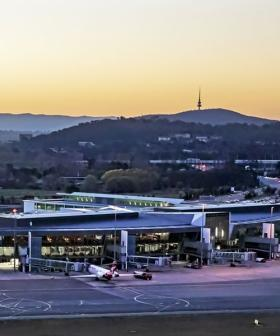 Cheap Flights from Canberra Airport