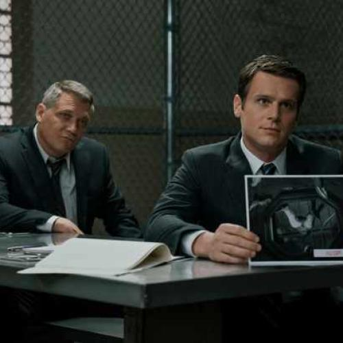 Sorry To Break It To You But Mindhunter Not Coming Back For Third Season