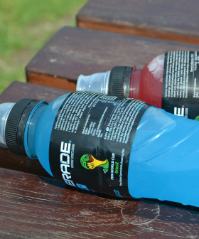 Powerade Could Leave Shelves After Coca-Cola Announce 200 Brand Cuts
