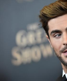 ATTENTION Single Ladies! It's Official, Zac Efron May Be Off The Market... Forever!