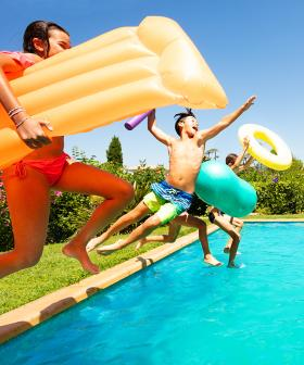Australians Escape Locally with Swimply this Summer