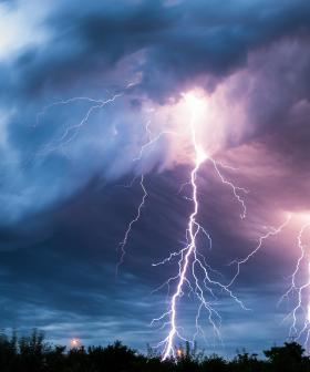 Australian Scientists Tame Lightning With New Technology
