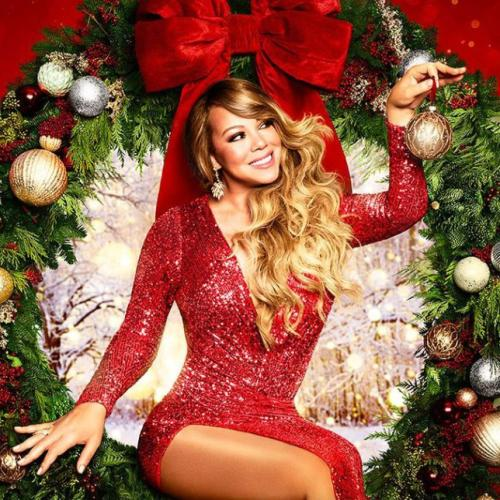 Mariah Carey Announces Epic Christmas TV Special