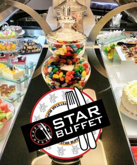 The Star Buffet Has Reopened!