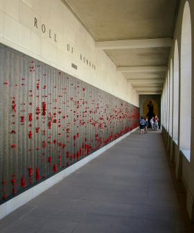 Australians Urged to Mark Remembrance Day Online
