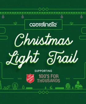 Mix106.3's Christmas Lights Trail