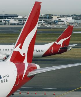 Qantas Lounges Will No Longer Have One of Their Best Features