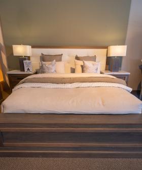 Sleep in Hamptons Style