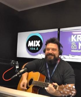 Nige's Guitar Skills