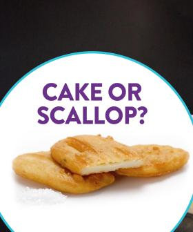 Let's Settle This - Is it Potato Cake or Potato Scallop?