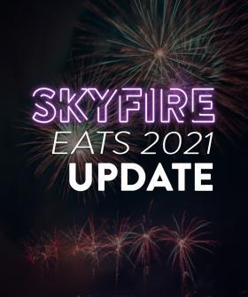 Skyfire 2021 Extinguished