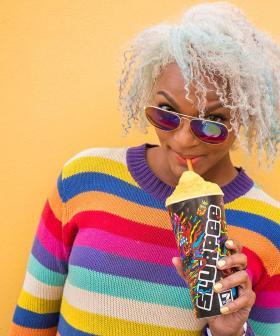 7-Eleven Has Launched Slurpee + Guarana Frozen Flavours & Umm, Yum!