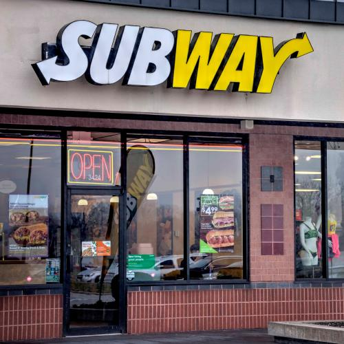 Subway Have Announced A Sandwich They Ditched Two Years Ago Is Coming Back FOR GOOD!