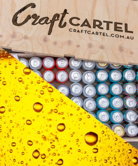 This Is Not A Drill! The LARGEST Case Of Beers Is Now Available, Just In Time For Christmas!