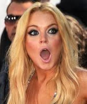 """In The Most Unexpected News Of Today- Linsay Lohan Might Be In 'I'm A Celeb""""?!"""