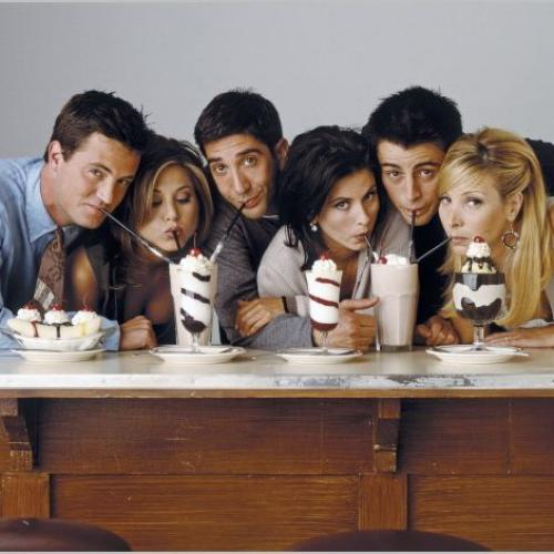 We've Now Got An Official Date On When The 'Friends' Reunion Is Being Filmed