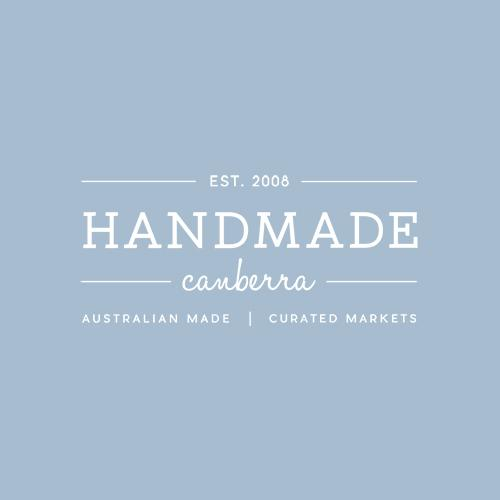 Canberra Handmade Markets Go Digital This November