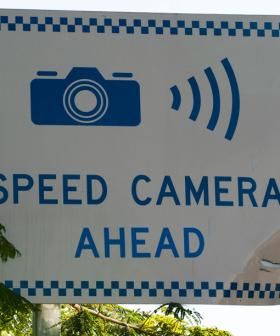 Warning Signs For Mobile Speed Cameras To Be Removed In NSW