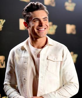 We Don't Mean To Alarm You, But Zac Efron Is Heading To SA To Film A New Movie