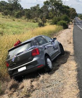 Woman caught eight times over drinking limit near Murrumbateman