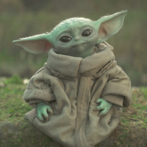 Nige Is Concerned About How Concerned He Is About Baby Yoda… Also, SPOILER ALERT!