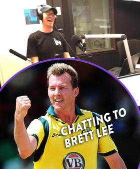 Nige and Cam didn't know this fact about Brett Lee
