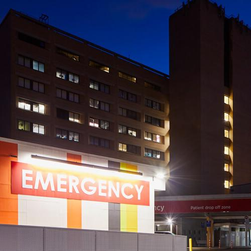 Canberra faces longest ED waits in the country