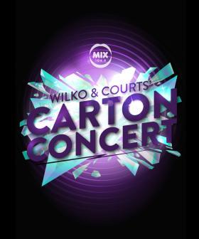 Wilko & Courts' Carton Concert