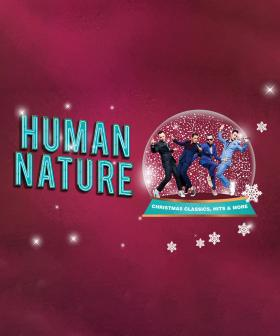 Mix106.3 Presents Human Nature